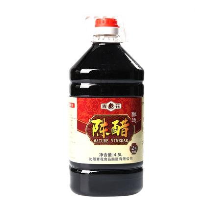 4.5L桶陈醋