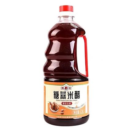 1.28L糖蒜米醋